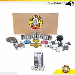 Engine Rebuild Kit Fits 96-98 Jeep Cherokee Grand Cherokee 4.0L L6 OHV 12v VIN S