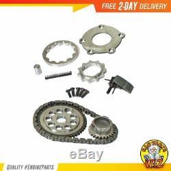 Engine Rebuild Kit Fits 97-02 Chevrolet Pontiac Camaro Firebird 3.8L V6 OHV 12v