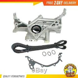 Engine Rebuild Kit Fits 99-04 Nissan Frontier Xterra 3.3L V6 SOHC 12v VG33E