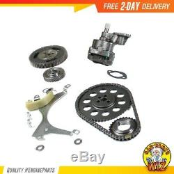 Engine Rebuild Kit Fits 99-06 Chevrolet GMC Astro Blazer 4.3L V6 OHV 12v
