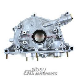 Engine Rebuild Kit For 96-00 Honda CIVIC DEL SOL Si DOHC VTEC B16A2