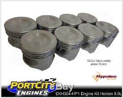 Engine Rebuild Kit Holden V8 304 5.0L Commodore VN VP VR VS EFI HP1 Series