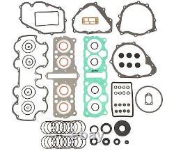 Engine Rebuild Kit Honda CB750 1969-1976 Gasket Set + Seals + Piston Rings