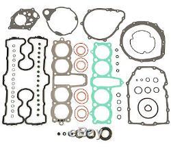 Engine Rebuild Kit Honda CB750 C/F/K/L/SC 1979-1982 DOHC Gasket Set + Seals
