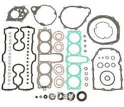 Engine Rebuild Kit Honda CB900C CB900F CB900 1980-1982 Gasket Set + Seals