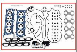 Engine Remain Rering Overhaul Kit 2004 2005 2006 Ford F-150 5.4L 3V SOHC 24V