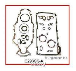 Engine Remain Rering Overhaul Kit for 2001-2006 Chevrolet GMC 364 6.0L LQ9 LQ4
