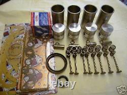 Ferguson FE35 Diesel Engine Rebuild Kit (4 cyl 23C)