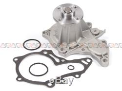 Fits 88-93 Toyota Corolla Geo Prizm 1.6L DOHC Overhaul Engine Rebuild Kit 4AFE