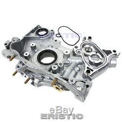 Fits 90-93 2.2L L4 HONDA ACCORD DX EX LX SE ENGINE REBUILD KIT F22A