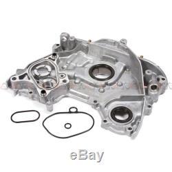 Fits 90-93 Honda Accord 2.2 SOHC Overhaul Engine Rebuild Kit F22A1 F22A4 F22A6