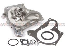 Fits 90-95 Toyota Celica MR2 2.2L DOHC Master Overhaul Engine Rebuild Kit 5SFE