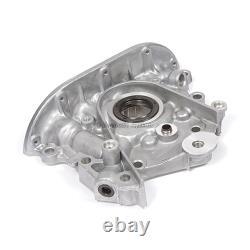 Fits 93-95 Toyota Corolla Geo Prizm 1.6L DOHC Overhaul Engine Rebuild Kit 4AFE