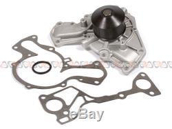 Fits 93-99 Mitsubishi 3000GT Dodge Stealth Turbocharged 3.0L Engine Rebuild Kit