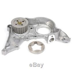Fits 95-98 Toyota Tercel Paseo 1.5L DOHC Overhaul Engine Rebuild Kit 5EFE