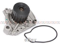 Fits 96-00 Honda Civic Del Sol 1.6L SOHC Overhaul Engine Rebuild Kit D16Y7 D16Y8
