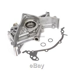 Fits 96-04 Nissan Xterra Frontier Infiniti 3.3L Engine Rebuild Kit VG33E VG33ER