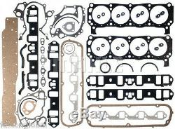 Ford 289 / 302 High Performance Engine Kit. 030 Pistons & E951P Cam Stage 2