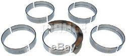 Ford 6.4/6.4L Powerstroke Diesel Engine Kit Pistons+Rings+Gaskets+Bearings 08-10