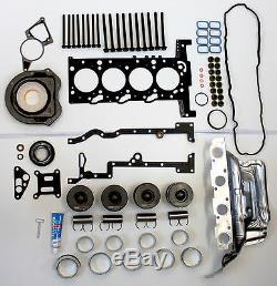 Ford Transit 2.2 TDCi Duratorq (2006 12) Engine Rebuild Kit