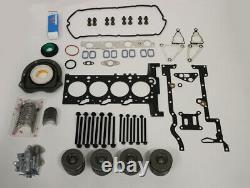 Ford Transit 2.2 TDCi Duratorq FWD Engine Rebuild Kit Long Pistons