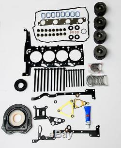 Ford Transit 2.4 TDCi Duratorq Engine Rebuild Kit 2006 11