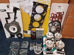 Ford Transit/Citroen/Peugeot 2.2 TDCi Duratorq 12 Engine Rebuild Kit