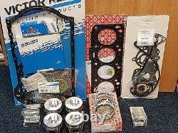 Ford Transit Connect/Focus/Mondeo 1.8 TDCi Engine Rebuild Kit