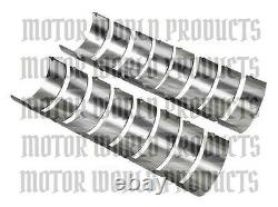 GM Chevrolet Engine rebuild kit plus 4.8 5.3 2001 2013 Saab Rering