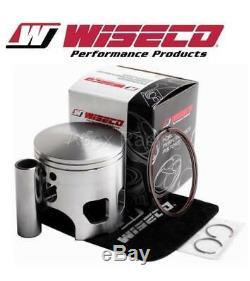 Honda 1997-2001 CR250 ENGINE REBUILD KIT Top + Bottom End Hot Rods Wiseco