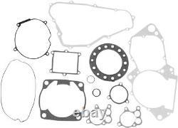 Honda CR 250 R (1989 1990 1991) Complete Crank Crankshaft & Engine Rebuild Kit