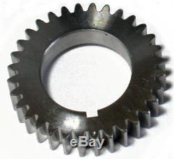 John Deere FD620 FD661 Engine Rebuild Kit Camshaft. 5mm OVERSIZE Pistons & Rings