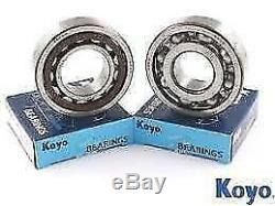 Ktm Sx85 Engine Rebuild Kit 2003-2012. Piston Kit Conrod Kit Gaskets Seals Mains
