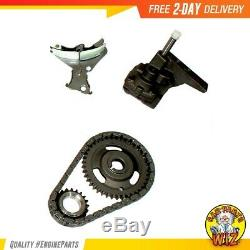 Master Engine Rebuild Kit Fits 94-97 Chevrolet GMC Hombre S10 2.2L L4 OHV 8v