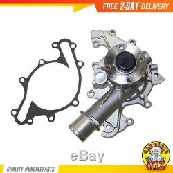 Master Overhaul Engine Rebuild Kit Fits 97-98 Ford E150 E250 F150 4.2L OHV 12v