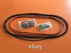 Mazda RX-8 Rotary 2004-2011 Engine Rebuild Orings Set