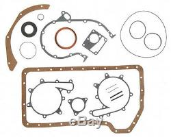 Mercruise 470 224/3.7L Engine Kit Pistons+Rings+Bearings+Gaskets no OP/no timing