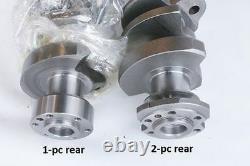 Mercruiser Chevy 3.0 181 Marine 140hp MASTER Engine Kit flat top pistons cam 1PC