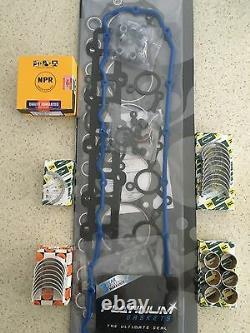 Minor Engine Rebuild Set/kit For Toyota Landcruiser Hj45 3.6l H 9/77-7/80