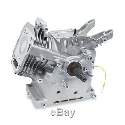 New Assembled Engine Short Block Fits Honda GX200 Crankshaft Piston Rod Gaskets