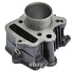 New Honda Cylinder Rebuild Engine Kit ATC70 CRF70 CT70 C70 TRX70 XR70 XR70 S65