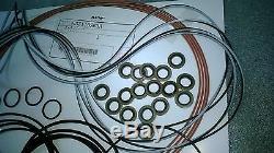 OEM JDM Genuine Set Ring Oring Gasket Engine Rotary Engine MAZDA RX8 2003-2012