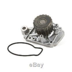 Overhaul Engine Rebuild Kit Fit 01-05 Honda Civic DX LX 1.7 SOHC D17A1