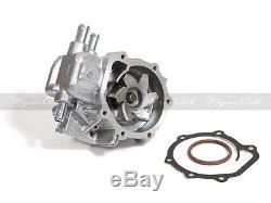 Overhaul Engine Rebuild Kit Fit 02-05 Subaru Impreza WRX Turbo USDM EJ205