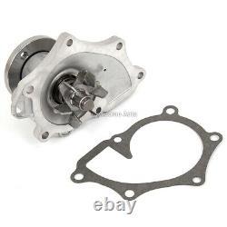 Overhaul Engine Rebuild Kit Fit 02-06 Toyota RAV4 Highlander 2.4 2AZFE
