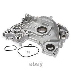 Overhaul Engine Rebuild Kit Fit 90-93 Honda Accord 2.2 F22A1 F22A4