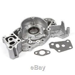 Overhaul Engine Rebuild Kit Fit 95-98 Mitsubishi Montero & Sport 3.0 6G72