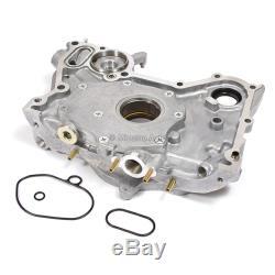 Overhaul Engine Rebuild Kit Fit 98-02 Acura CL Honda Accord VTEC 2.3 F23A1 A4 A5