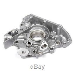 Overhaul Engine Rebuild Kit (with Sensor Port) Fit 93-97 Toyota Geo 1.8LL 7AFE