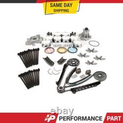 Overhaul Engine Rebuilding Kit Ford Expedition E150 E250 F150 F250 5.4 SOHC